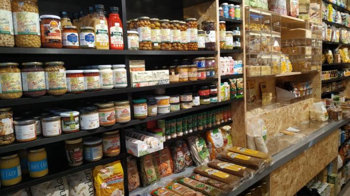 Espai-eco-mercat-11-setembre-productes-dietetica-salud