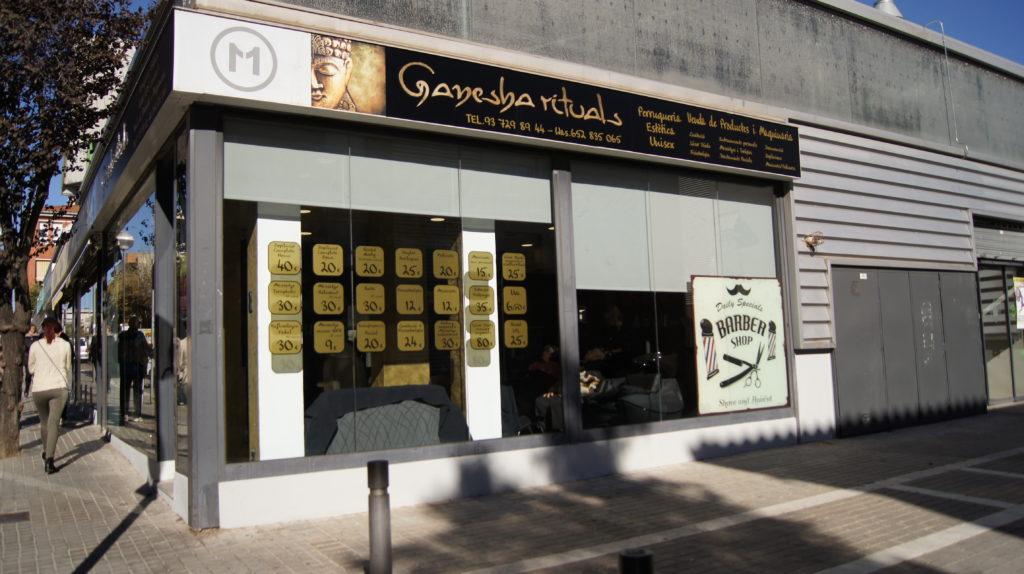 Genesha Rituals