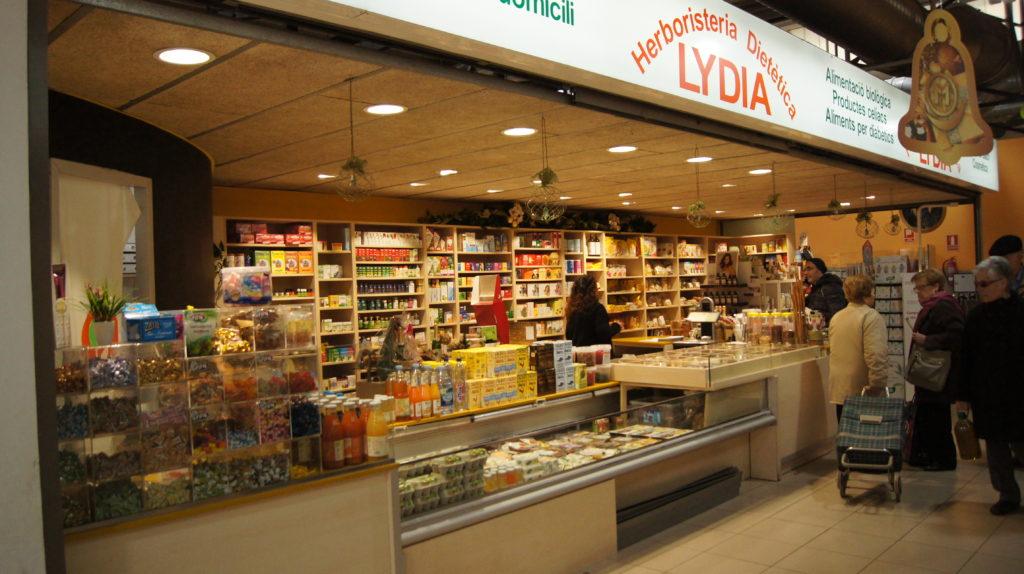Dietética Lydia