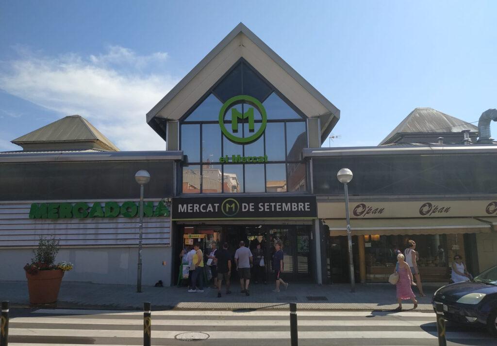 Mercat-11-setembre-acces-principal