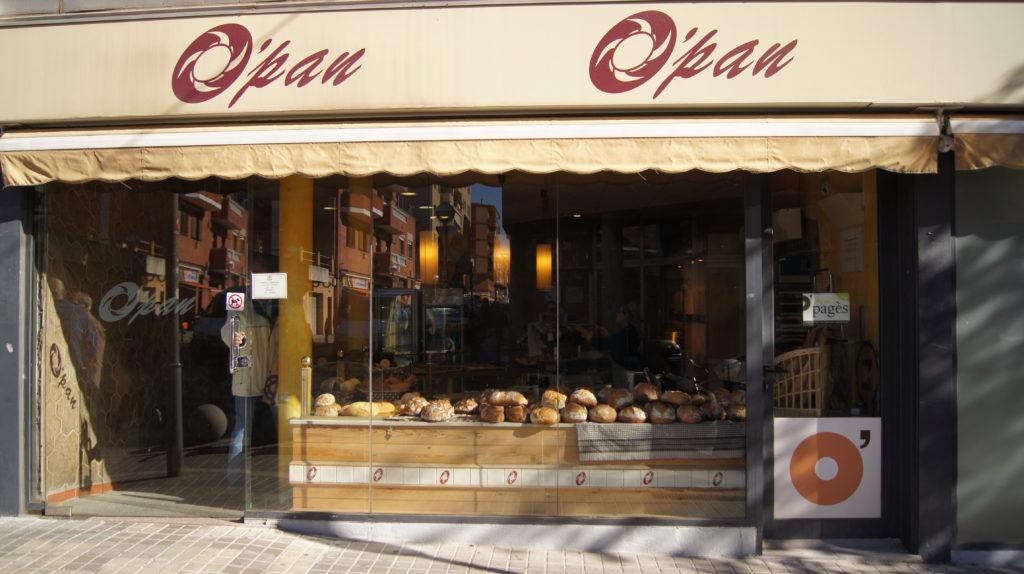 O'Pan
