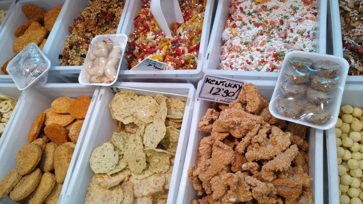 mercat-11-setembre-productes-congelados-victor-precocinados