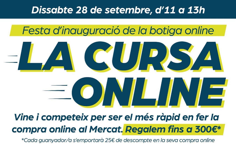 Cursa-online-inauguració-botiga-online-mercat-11-setembre