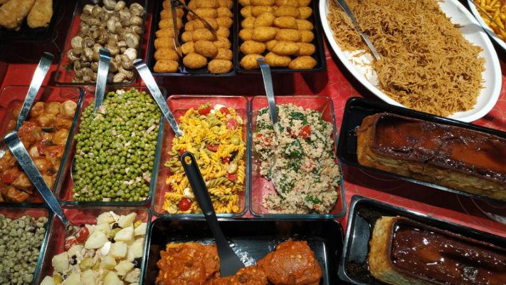 mercat-11-setembre-productes-gasull-claramunt-comida-preparada
