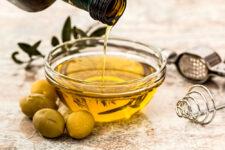 Els principals tipus d'oli i les seves propietats.