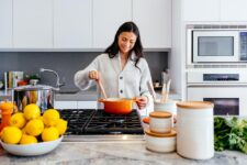 Batch Cooking: Cuina una tarda y menja tota la setmana
