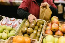 Beneficis de consumir fruita i verdura ecològica