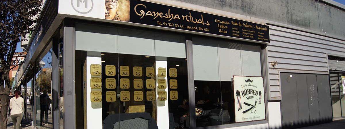 Ganesha Rituals