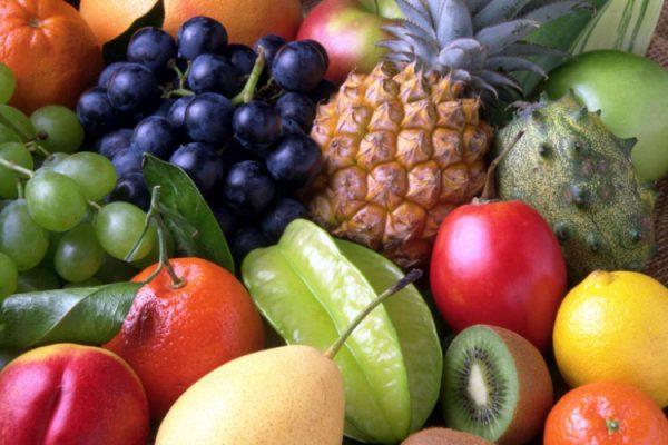 fruta-saludable