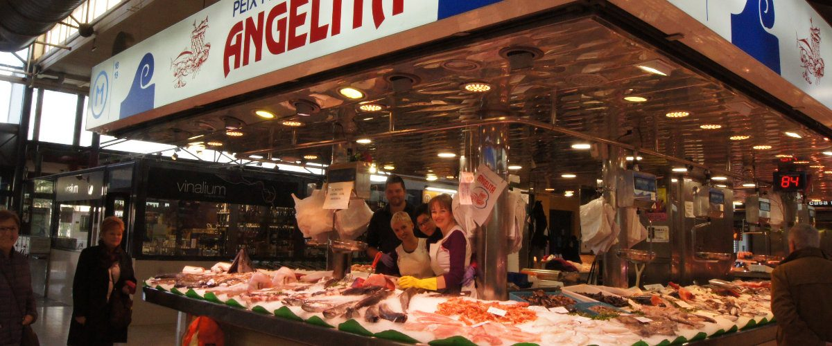 Peixos Angelita